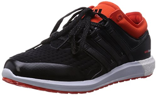 adidas - Climaheat Sonic Boost Shoes - Core Black - 40 2/3