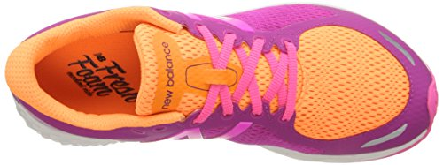 New Balance NBKJZNTIGG, gymnastique mixte adulte Multicolore - Multicolore