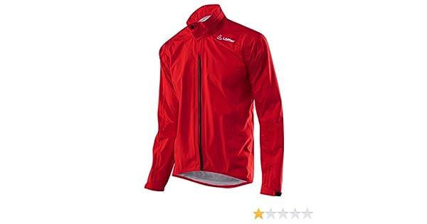 Löffler GTX Bike Jacket red