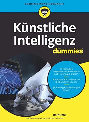 Künstliche Intelligenz für Dummies