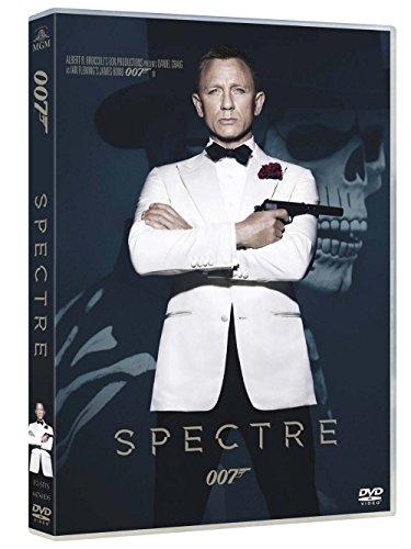 007 Spectre (DVD)