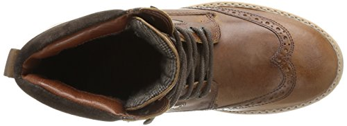 Redskins Atex, Boots homme Marron (Chataigne)