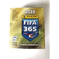 Panini FIFA 365 - Sticker - Display mit 50 Tüten