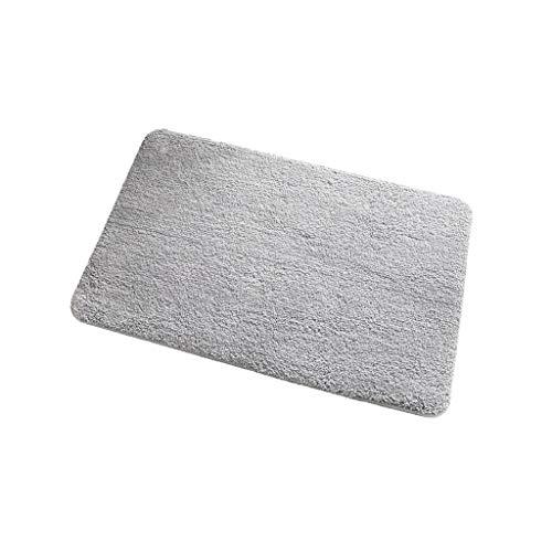 Llh ditan tappeto rettangolare, tappeti d'area tappetino da bagno tappeto da bagno soft shag tappeto da cucina tappeto tappetino antiscivolo tappetino antiscivolo in microfibra tappeto per doccia