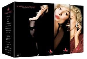Marilyn Monroe Diamond Collection (12 Filme + 1 Dokumentation) [Box Set] [13 DVDs]