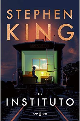 Descargar gratis El Instituto de Stephen King