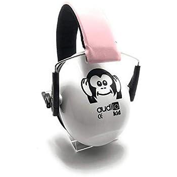 Vert Guoyy 21dB Baby Care Cache-Oreilles Protection auditive R/éduction du Bruit Oreilles D/éfenseurs S/écurit/é