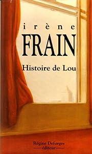 """Afficher """"Histoire de Lou"""""""