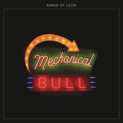 Mechanical Bull [VINYL]