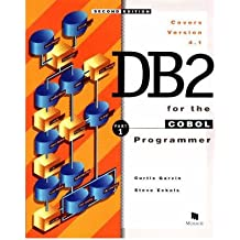 [(DB2 for the Cobol Programmer: Introductory Course Pt. 1)] [by: Steve Eckols]