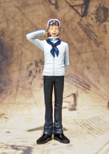 Figuarts Zero Coby & Helmeppo (PVC Figure) Bandai One Piece [JAPAN] [Toy] (japan import) 3