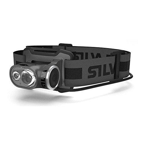 Silva Headlamp Cross Trail 3X Black Grey