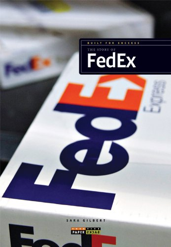 the-story-of-fedex-built-for-success-paperback
