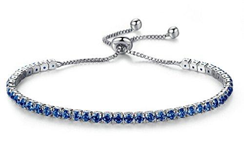 anazoz-joyeria-de-moda-pulsera-de-mujer-aleacion-forma-redonda-circonita-pulsera-para-mujer-azul