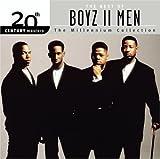 Songtexte von Boyz II Men - 20th Century Masters: The Millennium Collection: The Best of Boyz II Men