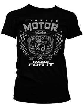 Toretto Motor – Race For It Of