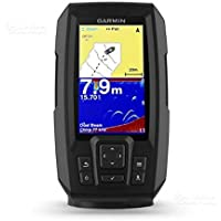 Garmin – 01870 Striker Plus 4 Chirp Fishfinder