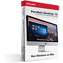 Parallels Desktop 13 for Mac (UK)