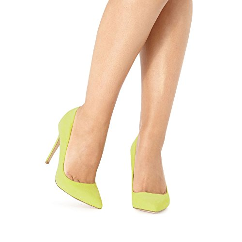 faith-womens-lime-chloe-high-court-shoes-5