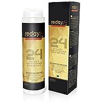 REDAY24 TOTAL SHAMPOO - Champú Anticaída del cabello con Procapil, ...