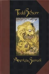 AMERICAN SURREAL by First Last (2015-02-25)