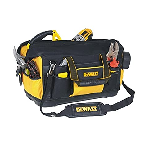 DeWalt 179209 Pro Open Mouth Bag 1-79-209