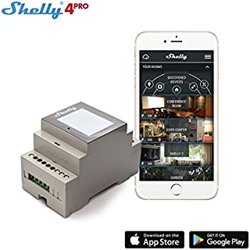 2P WiFi Intelligent Circuit Breaker with Energy Monitoring and Meter B1D0