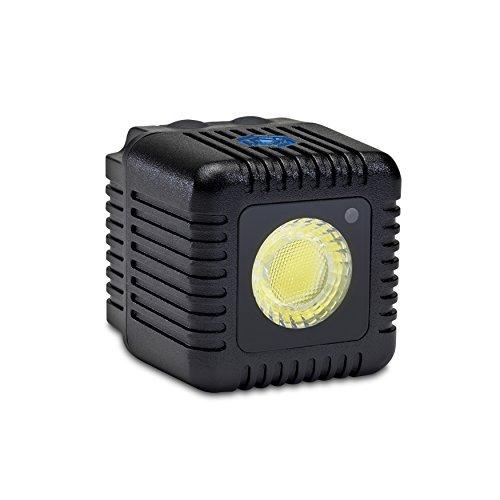 Lume Cube - PNJ - Lampe connectée - 1500 Lumens - étanche 30m - compatible GoPro - AEE / Reflex /...