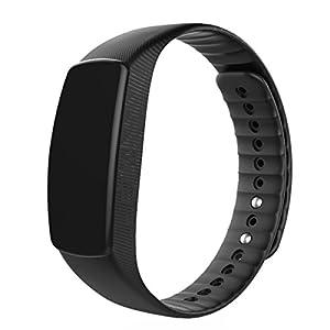 DANILE Schritt Für Schritt Gesundheits-Alarm Herzfrequenz Blutdruck Blut Sauerstoff Bewegung Intelligenz Übung Armband