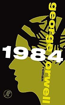 1984 van [Orwell, George]
