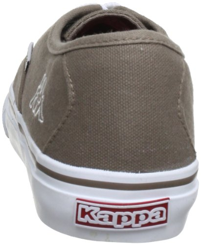 Kappa Home, Sneakers Basses Adulte Mixte Multicolore (5210 Camel/White 5210 Camel/White)