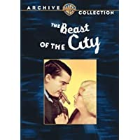 Beast of the City by Jean Harlow, Wallace Ford Walter Huston