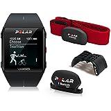 Polar V800 Montre cardiofréquencemètre avec GPS - Pack spécial triathlon - Edition spéciale Javier Gomez Noya