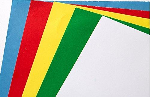 Labellevie 5 Hojas Papel Transfer Papel de Transferencia 28cm x 23cm 4219f15997da0