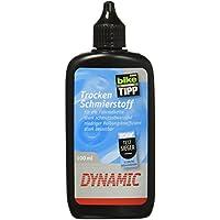 Dynamic Fahrradkettenschmierstoff Trockenschmierstoff 100 ml, F-044