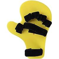 Winwinfly Hand Handgelenk Orthese Getrennt Finger Flex Spasm Karte Erweiterung Splint Für Männer Frauen preisvergleich bei billige-tabletten.eu