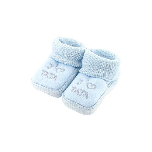 chaussons-pour-bebe-0-a-3-mois-bleu-jaime-tata