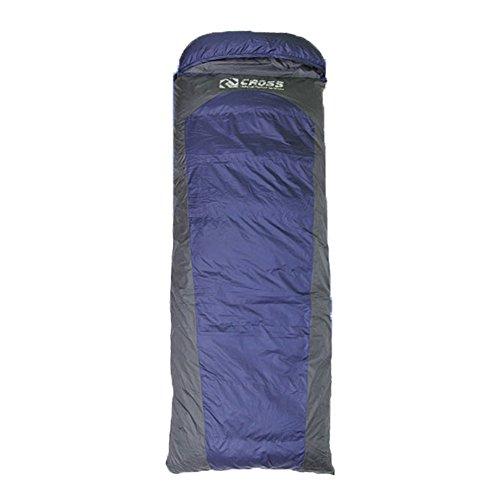 [cross] Himalia OCA 3 temporadas Camping tipo saco