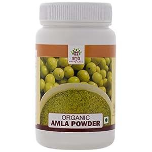 Arya Farm Organic Amla Powder - 50g