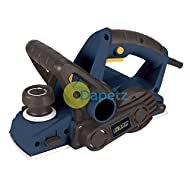 Daptez ® Professional 800W Rebate Planer Gp800W DIY Power Hand Tool Woodworking Carpentry