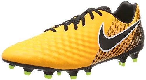 Nike Herren Magista Onda Ii Fg Stollenschuh Arancione (laser Arancione / Nero / Bianco / Volt / Bianco)