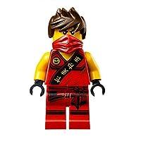 LEGO® Ninjago Minifigure: Kai