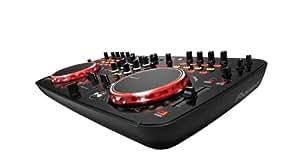 Pioneer - Controleurs DJ USB/MP3 DDJ ERGO K DDJERGOK Neuf garantie 1 an