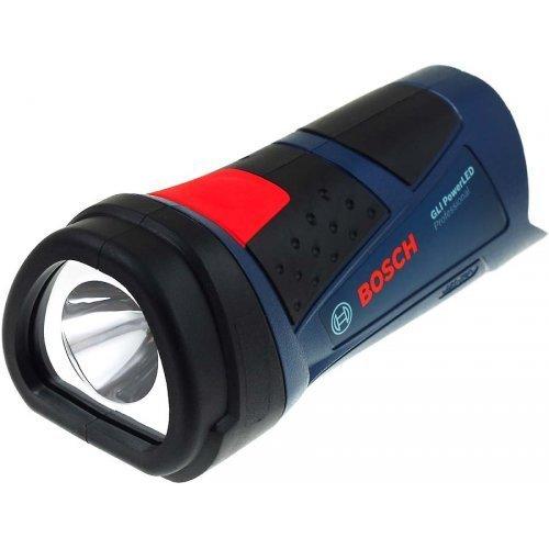 Bosch Akku-Lampe GLI 10,8V ohne Akku, 10,8V
