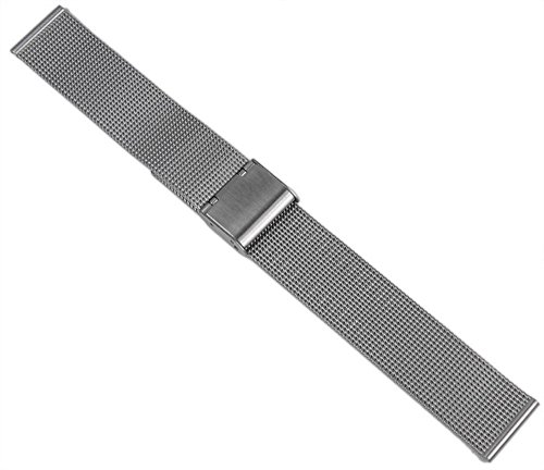 watch-band-stainless-steel-milanaise-strap-fits-for-junghans-max-bill-20949-width14mm