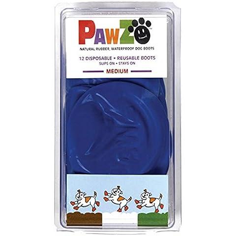 Stivaletto impermeabile per cane PawZ Dog Boots (Medium) - Pro Dog