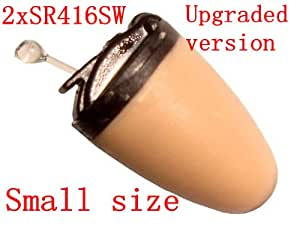 wireless invisible gsm earpiece for test