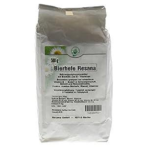 Bierhefe Resana 500 g
