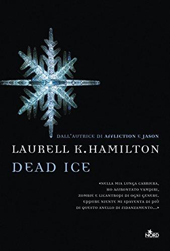 Dead ice: Un'avventura di Anita Blake