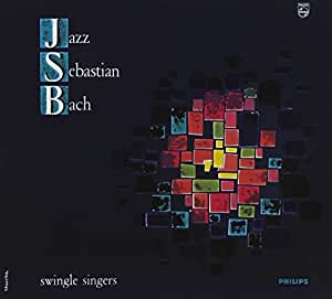 Jazz Sebastian Bach Vol. 1